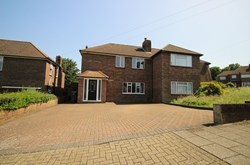 Daleside Close Chelsfield Orpington BR6