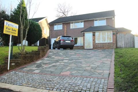 Warren Road Chelsfield Orpington BR6