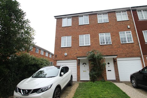 Property photo: Green Street Green, Orpington, BR6