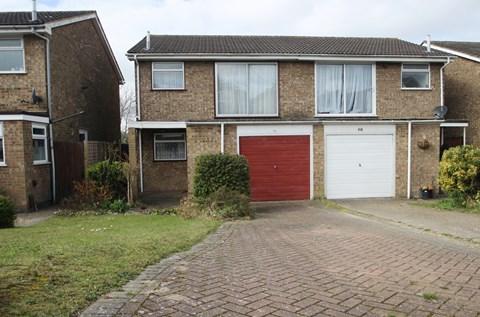 Glentrammon Road Orpington BR6