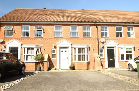 Padstow Close Orpington BR6
