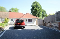 Curzon Close Orpington Kent BR6