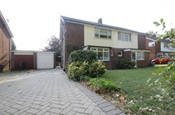Crown Close Chelsfield Orpington BR6