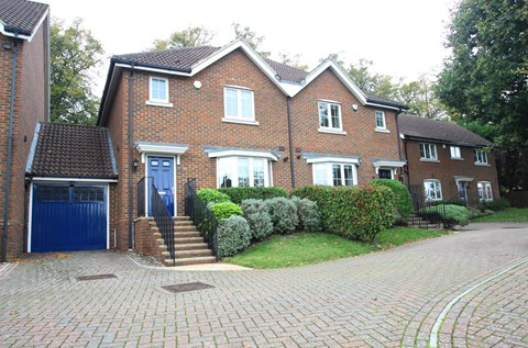 Vinson Close Orpington BR6