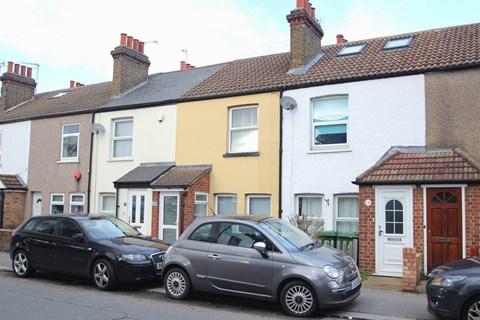 Property photo: St Pauls Cray, Orpington, BR5