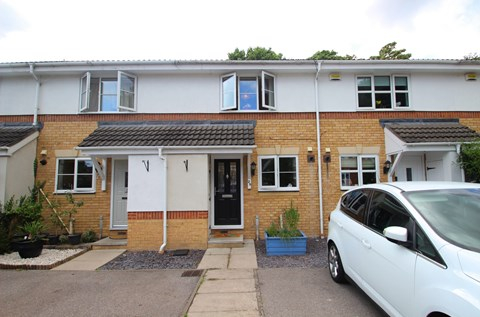 Helegan Close Orpington Kent BR6