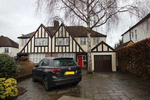 Charterhouse Road Orpington Kent BR6