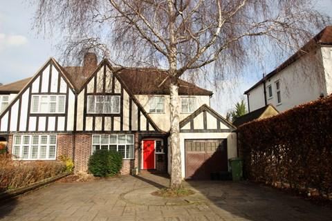 Property photo: Orpington, Kent, BR6