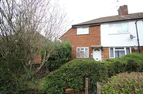 Russett Close Chelsfield Orpington BR6