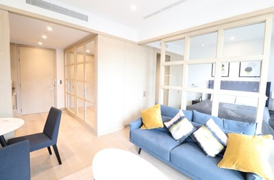 Property photo: Nine Elms, London, SW11