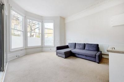 Property photo: Finsbury Park, London, N4