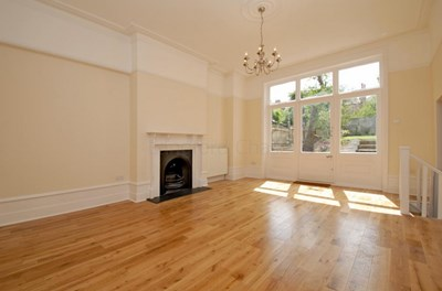 Property photo: Muswell Hill, London, N10