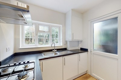 Property photo: Acton, London, W3