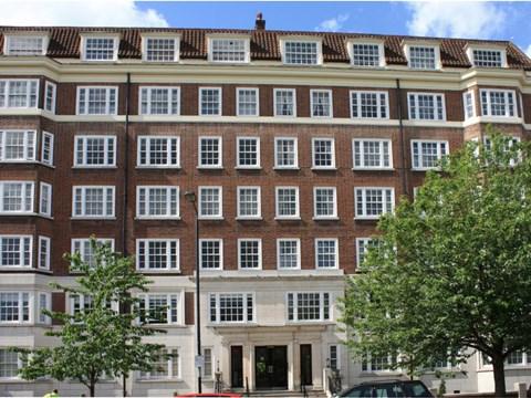 Property photo: Kensington, London, W14