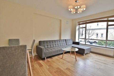 Property photo: Kensington, London, W8