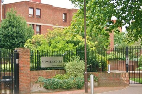 Hammersmith London W14