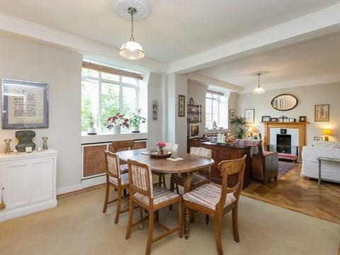 Property photo: London, W6