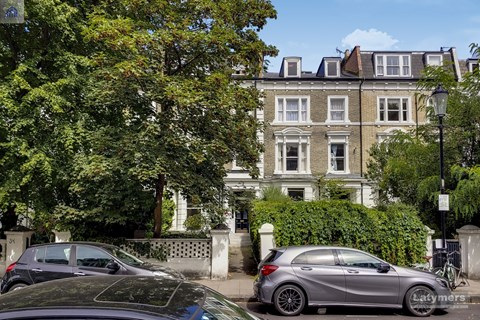 Property photo: London, W14