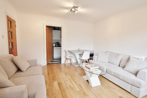 Property photo: Hammersmith, London, W14