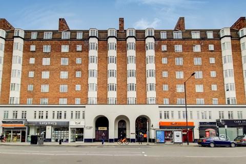 Property photo: Hammersmith Road, London, W6