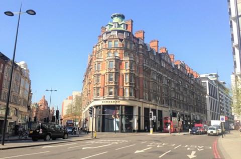 Knightsbridge London SW1X