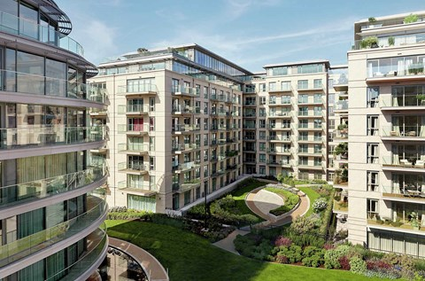 Hammersmith London W6