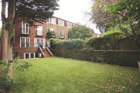 Kensington London W14