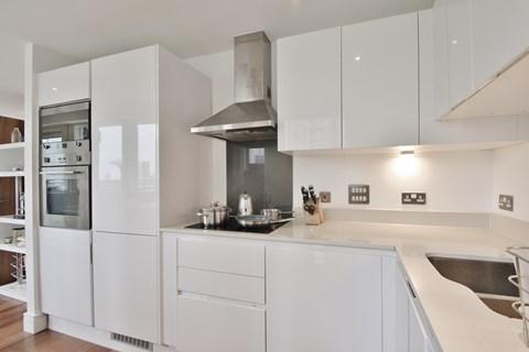 Property photo: Canary Wharf, London, E14