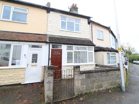 Property photo: Gillingham, ME7