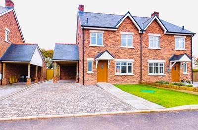 Property photo: Daresbury, Warrington, WA4