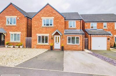 Property photo: Billinge, Wigan, WN5