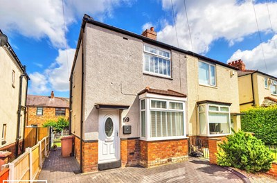Property photo: Thatto Heath, St. Helens, WA9
