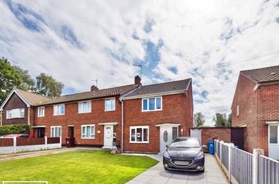 Property photo: Knowsley, Prescot, L34