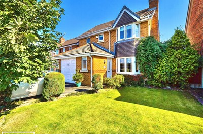 Property photo: Haydock, St. Helens, WA11