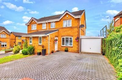 Property photo: Ashton-In-Makerfield, Wigan, WN4