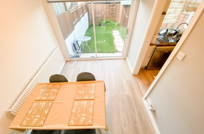 Property photo: Edmonton, London, N9