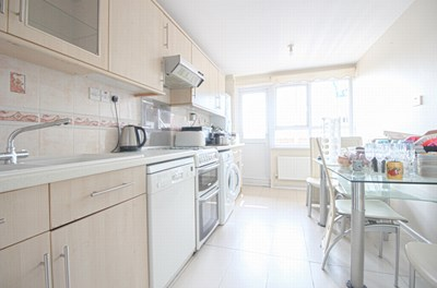 Property photo: Barnsbury, London, N1
