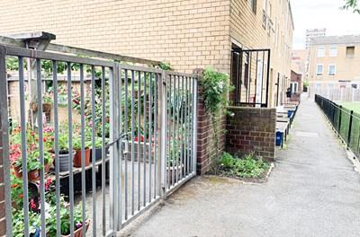 Property photo: Dalston, London, E8