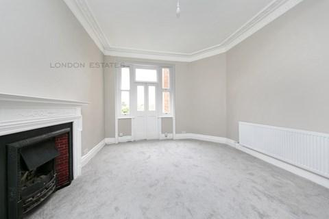 Property photo: Hammersmith, London, W6