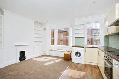 Purcell Crescent Fulham London SW6
