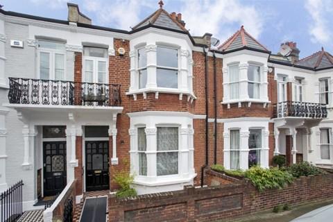 Ringmer Avenue Fulham London SW6