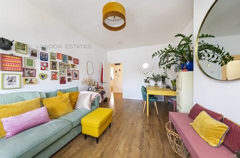 Turnham Green Terrace Chiswick London W4