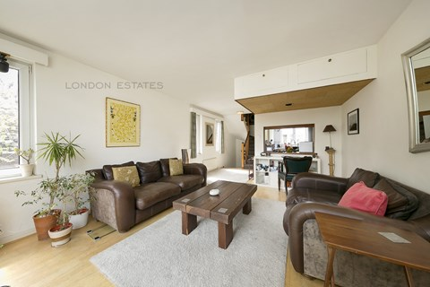 Lord Napier Place Hammersmith London W6