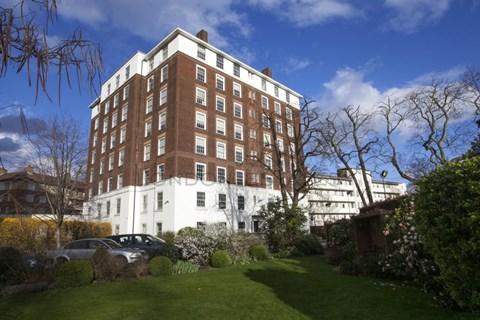 Fitzjames Avenue West Kensington London W14
