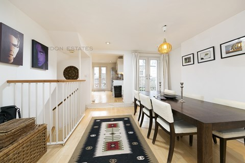 Property photo: Hammersmith, London, W6