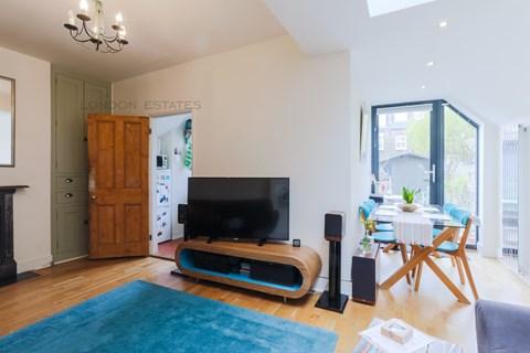 Property photo: Shepherds Bush, London, W12
