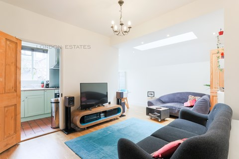 Property photo: Shepherds Bush, London, W12