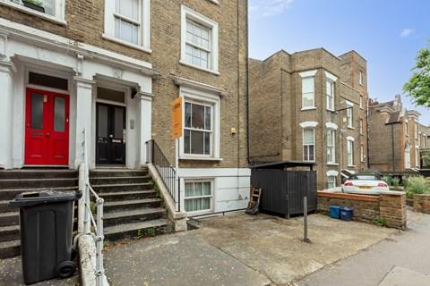 Property photo: Dalston Lane, E8