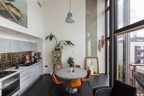 Property photo: Kingsland Road, E8