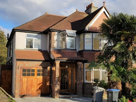 Property photo: Cricklewood, NW2